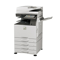 Sharp MX-4070V Printer Scanner Driver Download