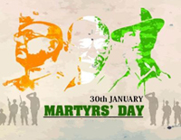 Martyrs' Day (India)