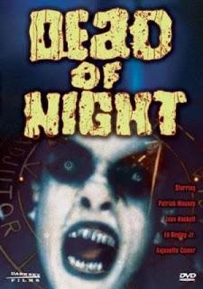 Muerte de noche (1977) Terror con Ed Begley Jr