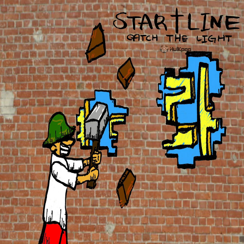 [EP] Catch The Light – Start Line