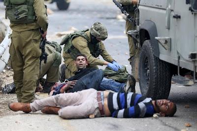 Grupo de derechos humanos denuncia que el gobierno israelí alienta los asesinatos de palestinos.
