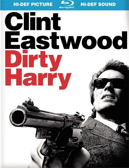 Dirty Harry 1971 movieloversreviews.filminspector.com poster