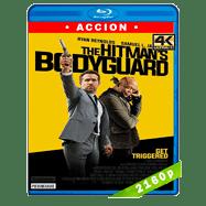El otro guardaespaldas (2017) 4K UHD Audio Dual Latino-Ingles