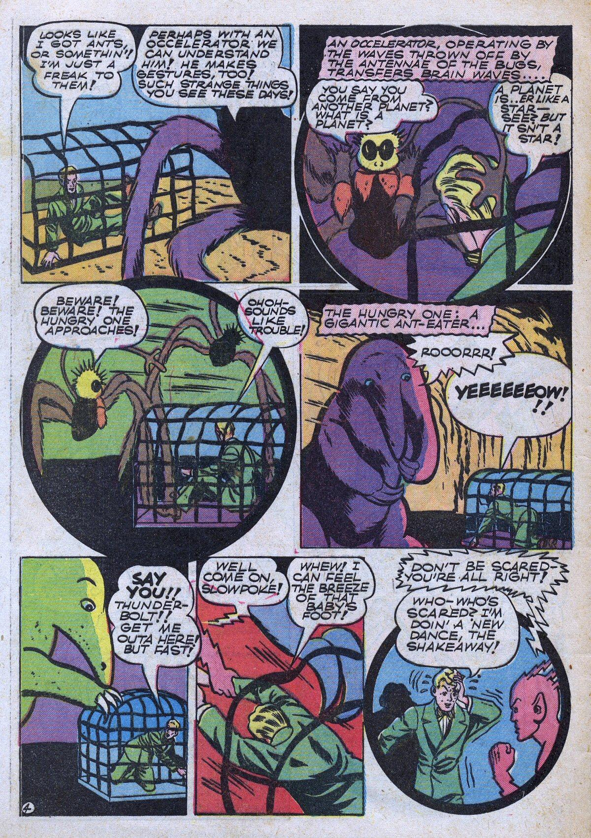 Read online All-Star Comics comic -  Issue #13 - 54