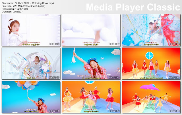 [MV] OH MY GIRL - Coloring Book [English subs + Romanization]  OH%2BMY%2BGIRL%2B-%2BColoring%2BBook.mp4_thumbs_%255B2017.06.10_20.18.03%255D