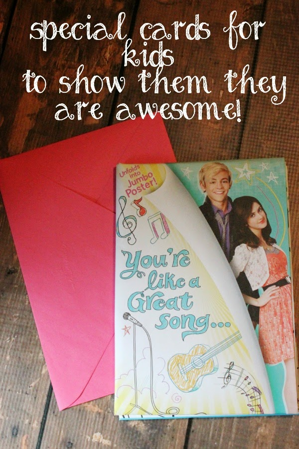 Special cards for kids to show them they are awesome! #kidscards #Shop