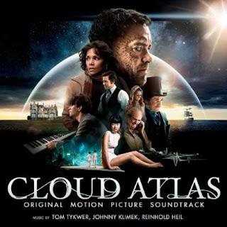 Cloud Atlas Sång - Cloud Atlas Musik - Cloud Atlas Soundtrack - Cloud Atlas Score