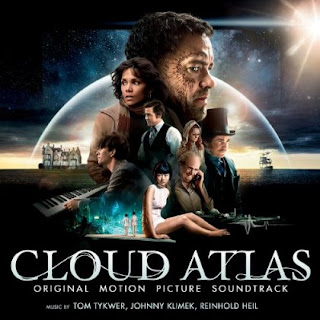 Cloud Atlas Sång - Cloud Atlas Musik - Cloud Atlas Soundtrack - Cloud Atlas Score