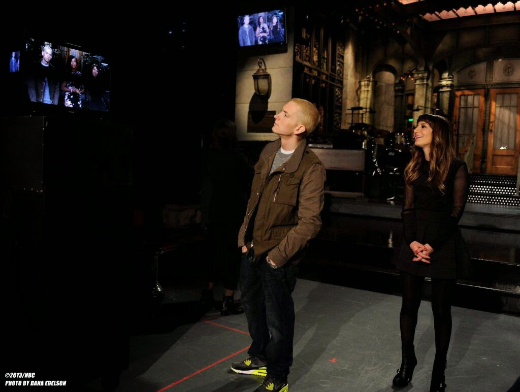 4fe33a2190 NWK to MIA: The Kicks That Eminem Wore During Last Weeks SNL