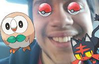 Fasilitas Stiker Pokemon di Twitter