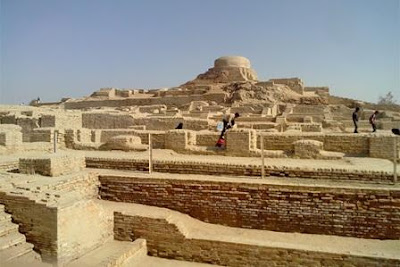 GK Questions Answers CLASS 1 - Harappan Indus Civilisation