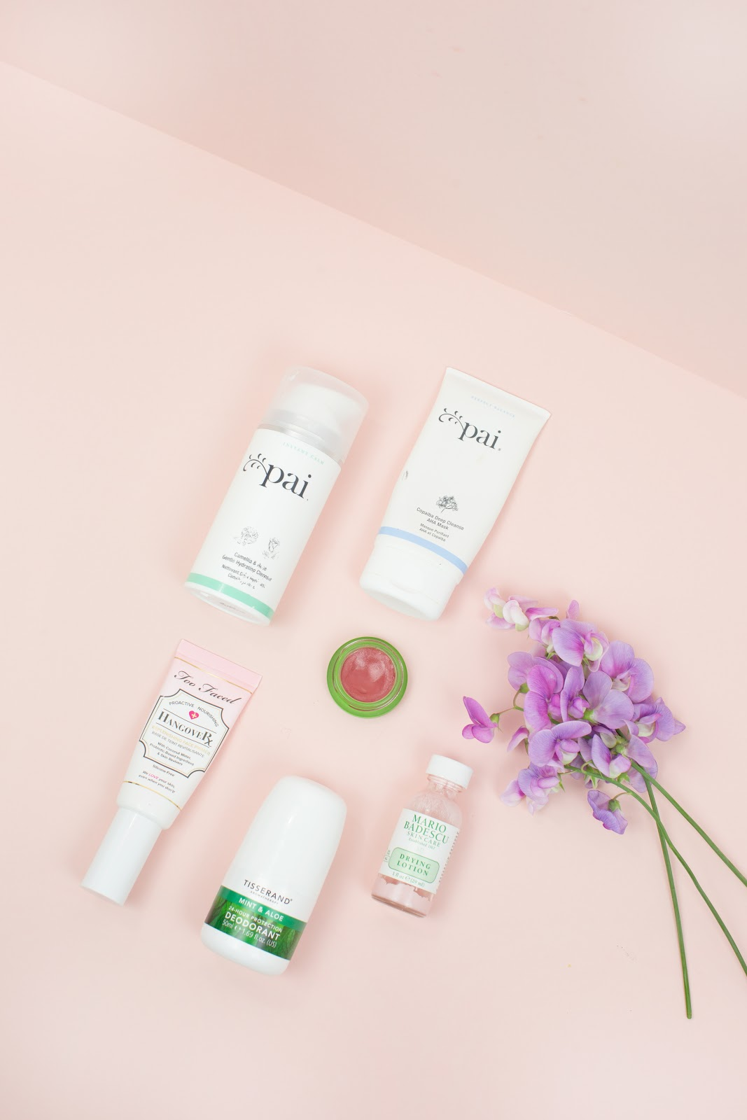 CRUELTY-FREE/VEGAN BEAUTY PRODUCTS I'M LOVING RIGHT NOW