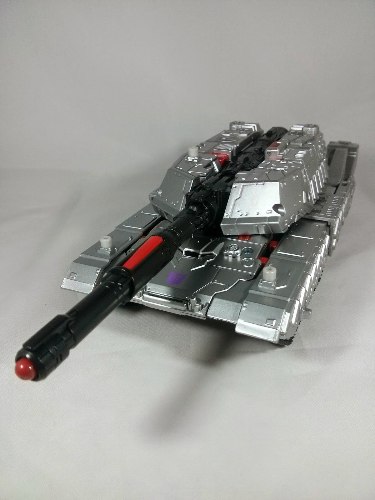 combiner wars Leader class Megatron