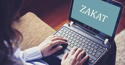 Sekarang Berzakat Lebih Mudah dengan Zakat Fitrah Online Indonesia
