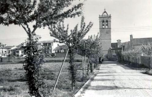 Santa Coloma de Queralt (Tarragona)