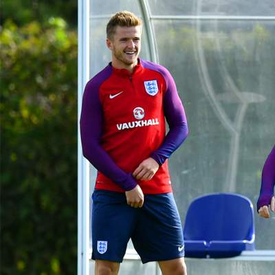 Spurs and England