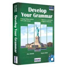 İrem Yayıncılık Develop Your Grammar (2016)