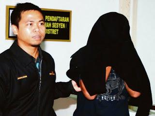 Minta Rasuah RM25,000 Inspektor Dihadapkan Ke Mahkamah