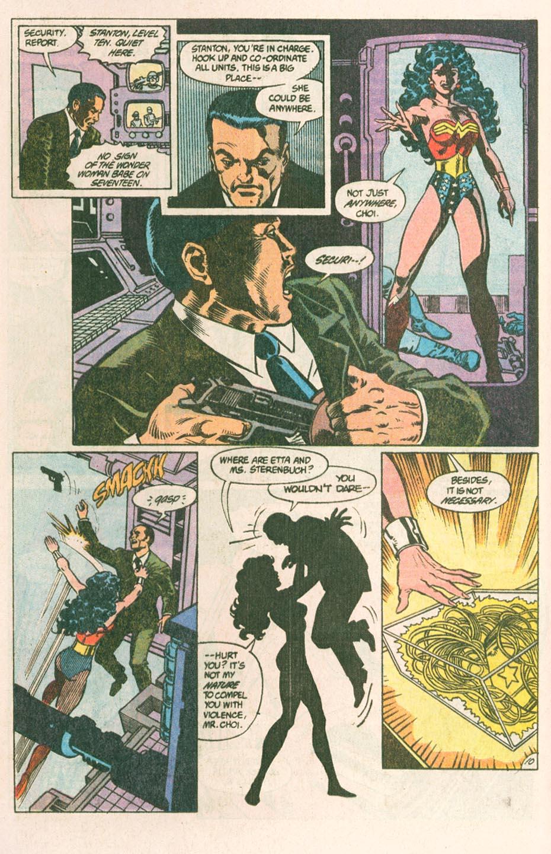 Read online Wonder Woman (1987) comic -  Issue #44 - 12