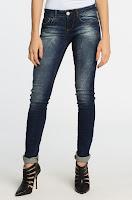 Vero Moda - Jeanși Strong