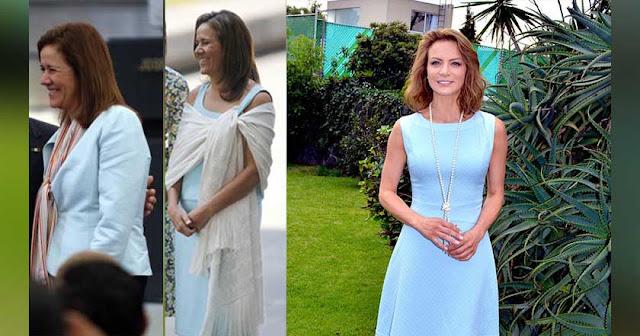 Televisa insiste en posicionar a Margarita Zavala con telenovela 'La Candidata'
