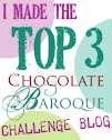 Top 3 chosen by Chocolate Baroque