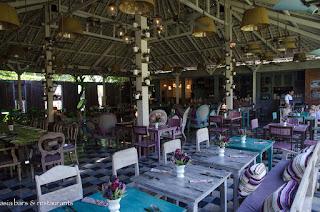 Hotel Career - Job Vacancy as Waitress at Balique Restaurant in Jimbaran