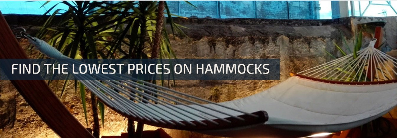 Great Deals On Hammocks