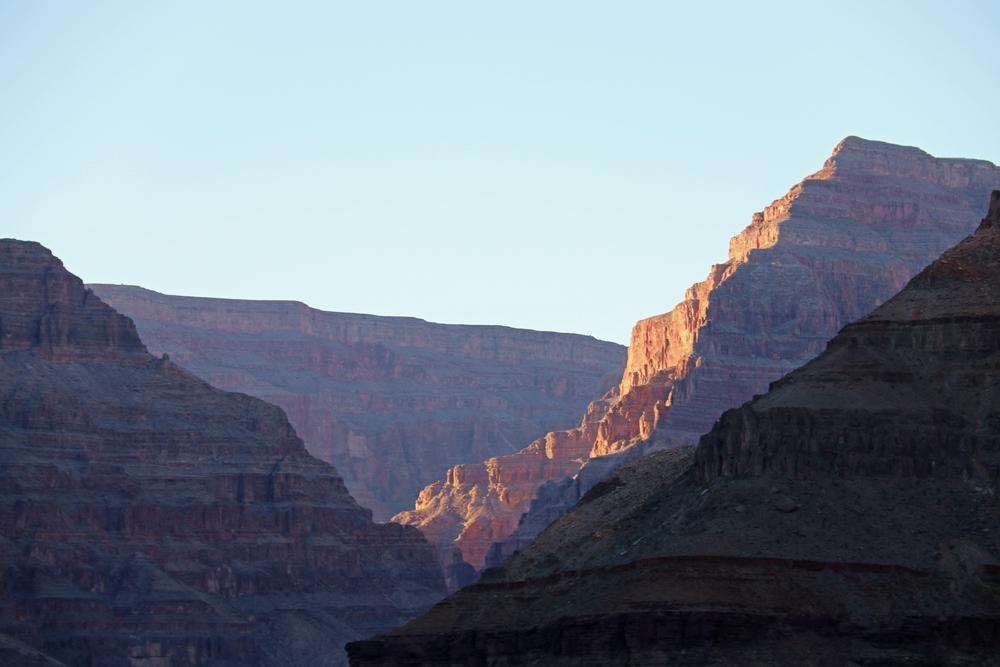 Helikopterilla Grand Canyoniin 22