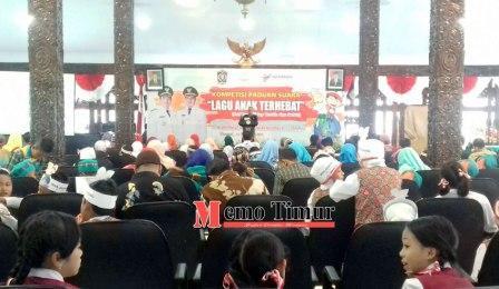 dr. Buntaran Supriyanto, M.Kes