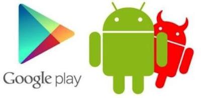 400 aplicaciones maliciosas se infiltran en Google Play con malware Dresscode