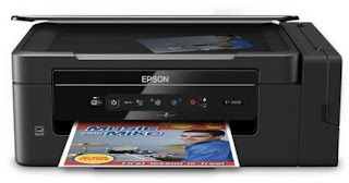 Epson ET-2600 Driver Free Download
