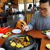 Shabu and Grill Time at BiBiQiU