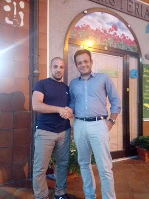 A.S.D. Sant'Onofrio Calcio: Rinnova anche Francesco Scibilia