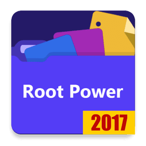 Root Power Explorer [Root] 5.2.4 Premium APK