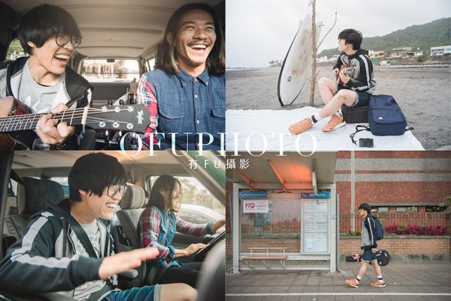 宣傳照 台北攝影工作室