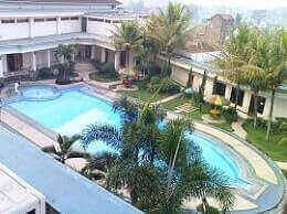 Hotel Bagus di Jatinangor