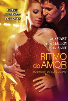 Ritmo do Amor Torrent – WEB-DL 720p Dublado