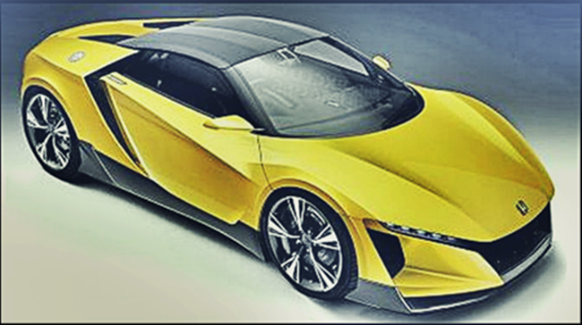 Konsep Terbaru Honda S2000 Untuk Tahun 2020 Otomotif Keluaran Terbaru