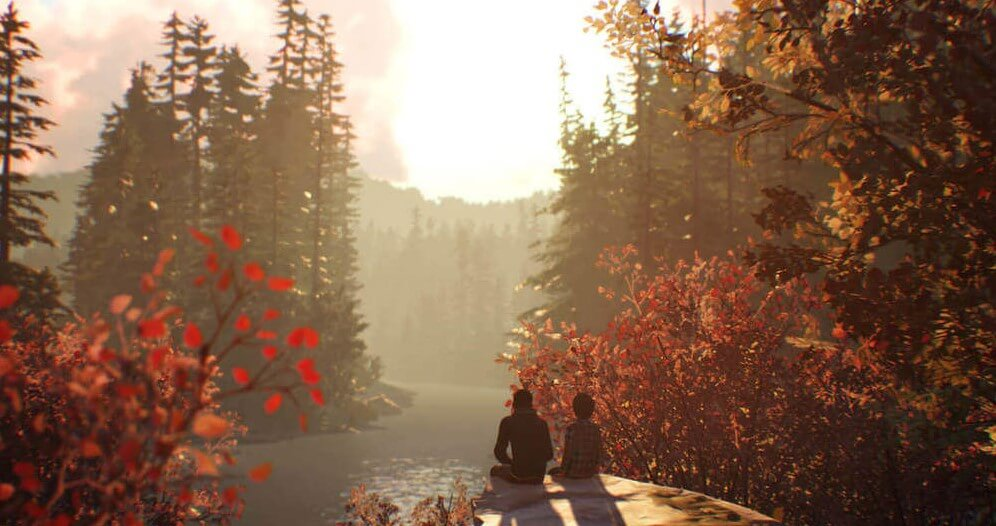Dontnod Entertainment's Life Is Strange 2 - Episode 2 Will Release In January 2019