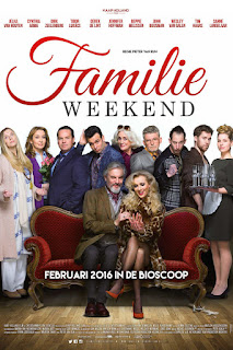 Watch Familieweekend (2016) movie free online