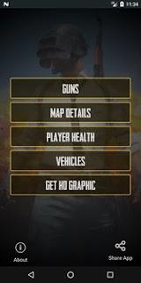 Download Guide For PUBG Mobile Apk