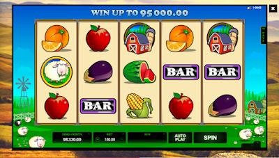 Sweep The Sheep & Win Money Playing Bar Bar Black Sheep Slots