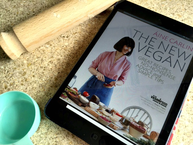 Aine Carlin The New Vegan Recipe Book