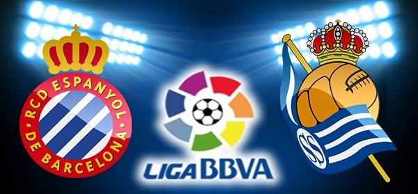 Jadwal Bola Liga Spanyol Malam Ini Prediksi Espanyol vs Real Sociedad