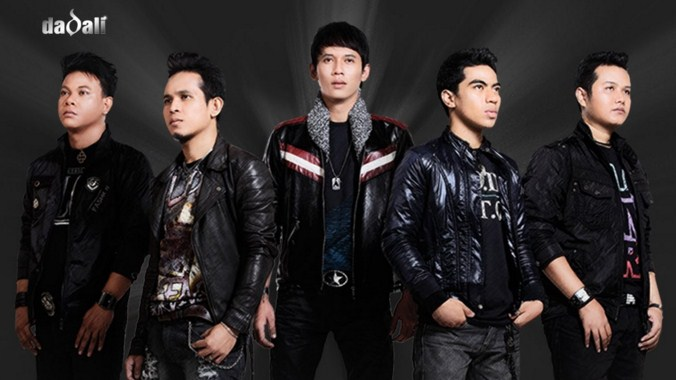 dadali Band 2017
