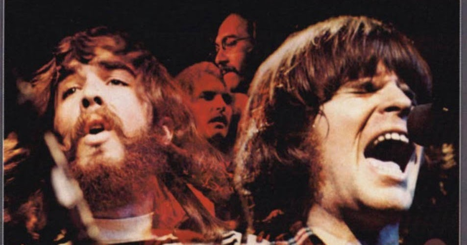 creedence clearwater revival chronicle vol. 1 & 2 download
