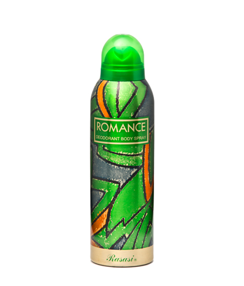 b733d5e4fd Rasasi Romance Body Spray for Women 200 ml | Best Price in Pakistan ...