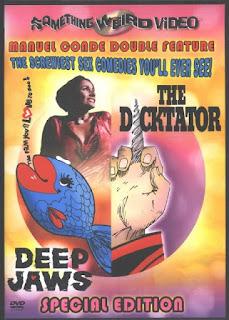 Deep Jaws (1976)