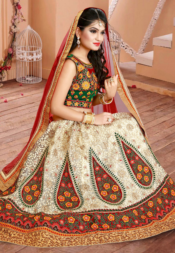 Indian Most Beautiful Bridal Dresses of All Time for Brides ...